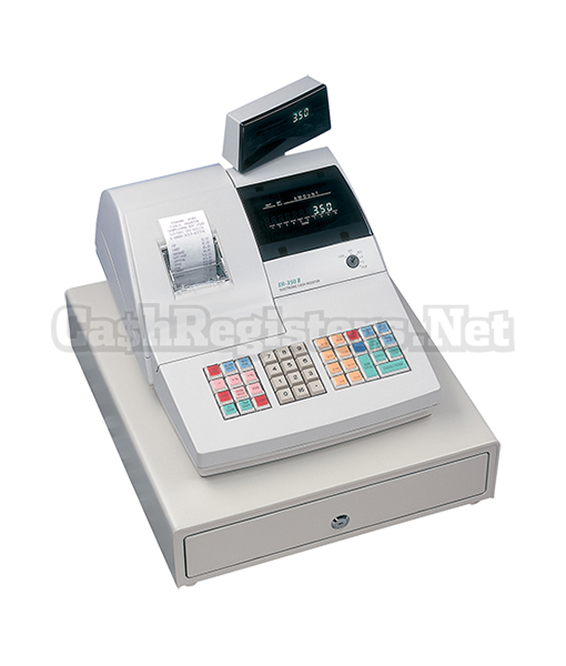 sam4s er 265 cash register manual