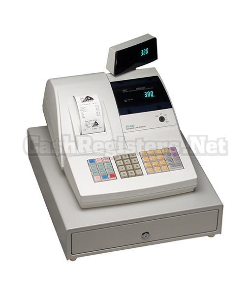 SAM4s ER-380 Cash Register