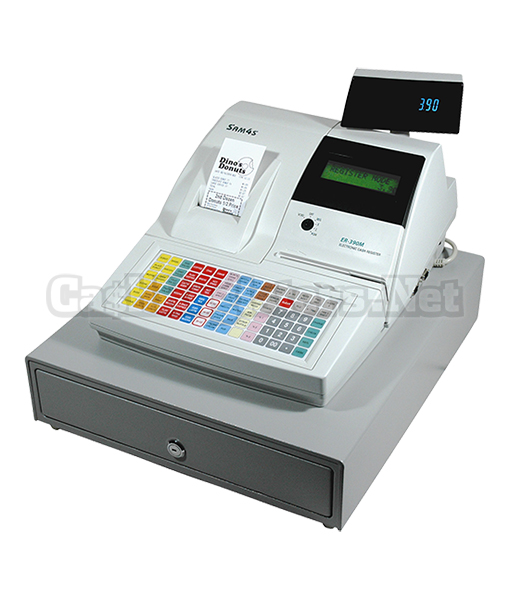 SAM4s ER-390M Cash Register