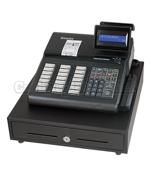 SAM4s ER-925 Cash Register