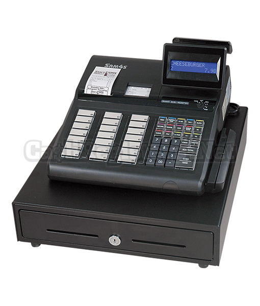 SAM4s ER-945 Cash Register
